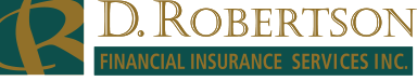 D. Robertson Financial Insurance Services Inc Logo